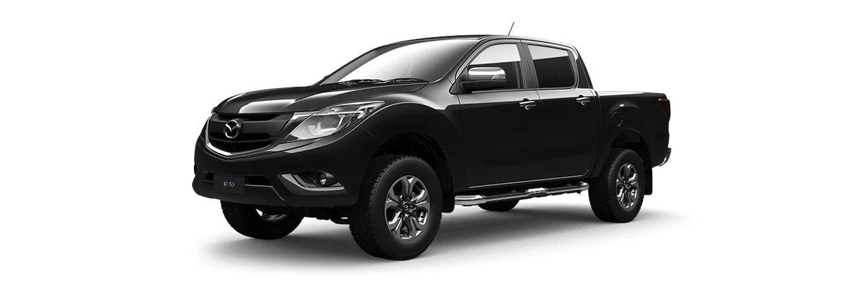 Mazda-BT-50-Jet-Black