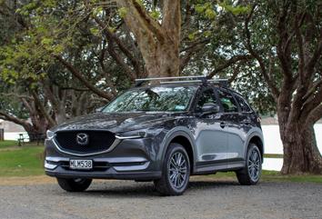 2019 Mazda CX-5 GSX