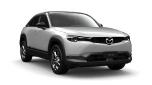Mazda MX-30 PHEV